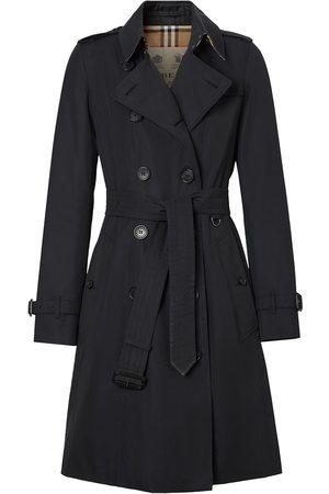 Burberry Senhora Gabardinas - The Chelsea Heritage trench coat