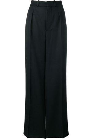 Ami Paris Large Fit Women's Trousers