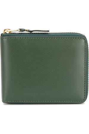 Comme des Garçons Bolsas & Carteiras - Zipped wallet