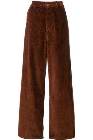 Ami Paris Wide-leg trousers