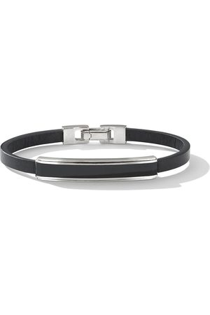 David Yurman Stone id bracelet
