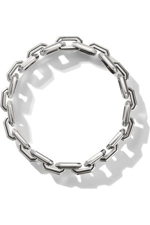 David Yurman Chain link bracelet