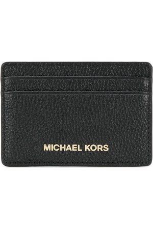 Michael Michael Kors Logo cardholder