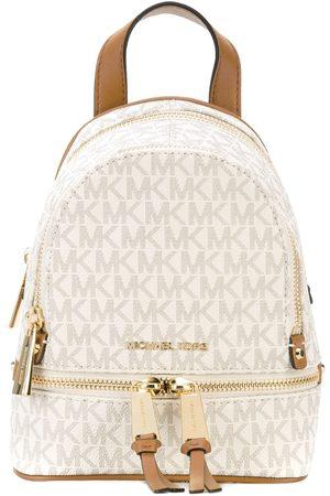 Michael Kors Mini zip backpack