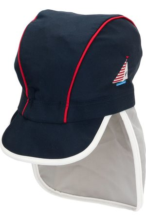 Familiar Menino Chapéus - Nautical cap