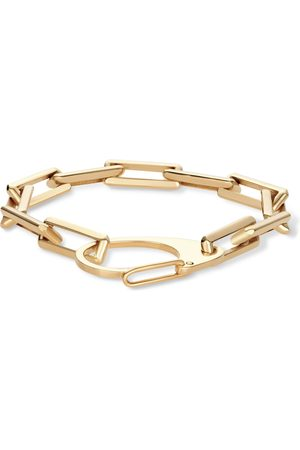 Luis Morais Homem Pulseiras - 18-karat Chain Bracelet