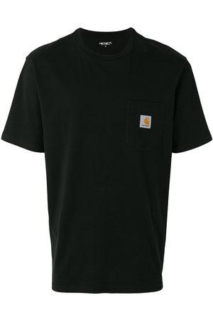Carhartt Logo patch T-shirt