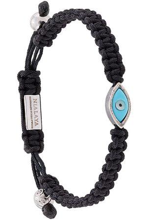 Nialaya Evil Eye sting bracelet
