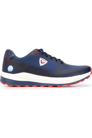 Rossignol Men's Sportchic Navy Sneakers