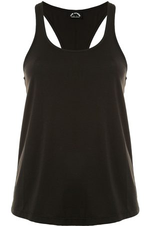The Upside Round neck tank top
