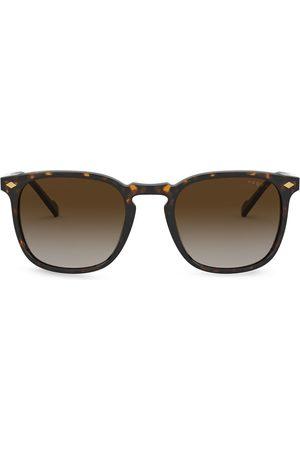 vogue Tortoiseshell square frame sunglasses