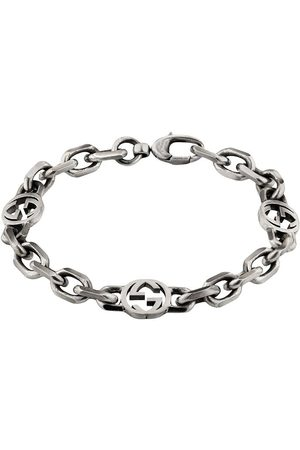 Gucci Interlocking G chain bracelet