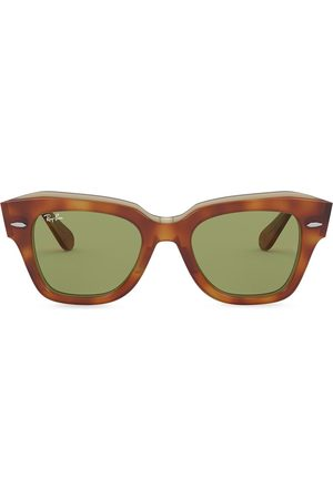 Ray-Ban State Street unisex sunglasses