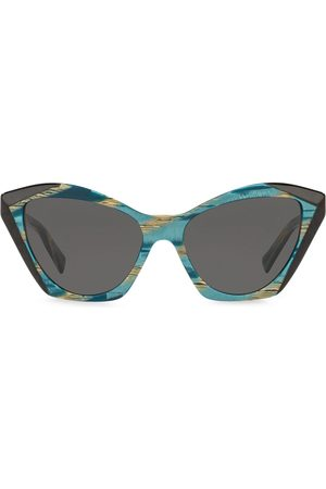 Alain Mikli Ambrette cat-eye frame sunglasses