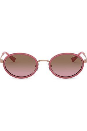 Vogue Eyewear Millie Bobby Brown Capsule sunglasses