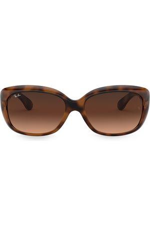 Ray-Ban Senhora Óculos de Sol - Tortoiseshell frame sunglasses