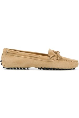 Scarosso Guilia driving loafers