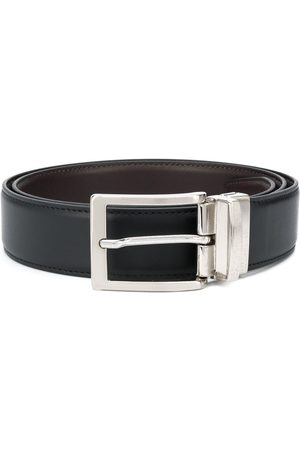 Scarosso Square buckle belt