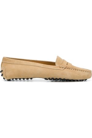 Scarosso Sofia driving loafers