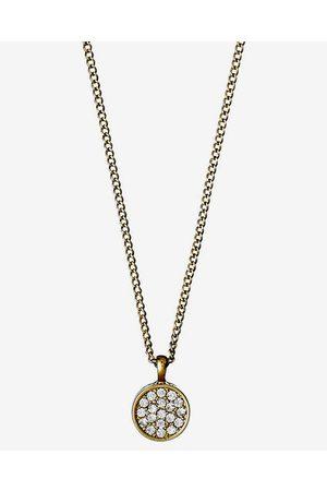 Pilgrim Grace Necklace Gold