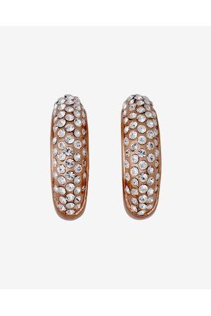 Pilgrim Adey Earrings Gold