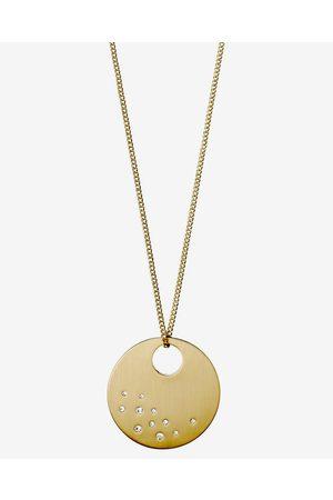Pilgrim Senhora Colares - Classic Necklace Gold