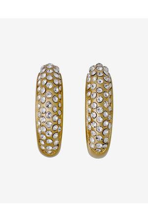 Pilgrim Pilgrim Adey Earrings Gold