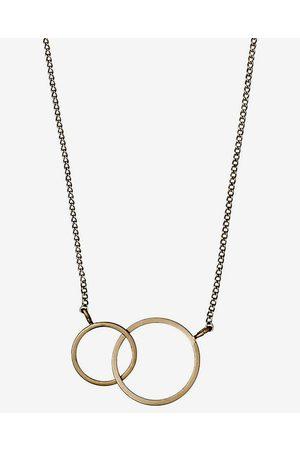 Pilgrim Harper Necklace Gold