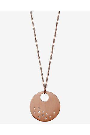 Pilgrim Classic Necklace Gold