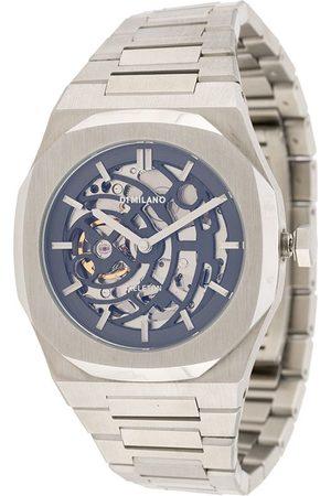 D1 MILANO Homem Relógios - SKBJ01 Skeleton 40mm watch