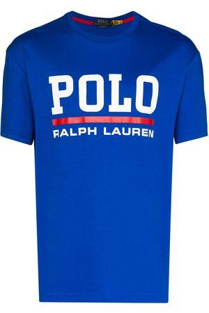 Polo Ralph Lauren PRL LOGO SOFT SS TEE BLU
