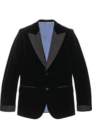 Gucci Heritage blazer