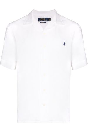 Polo Ralph Lauren Logo-embroidered shirt