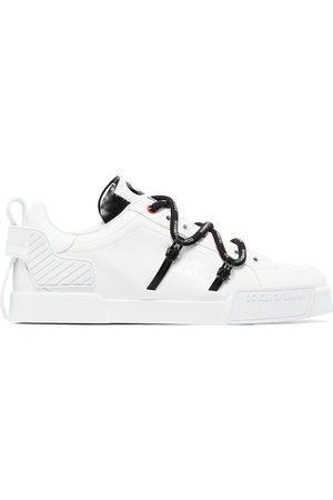 Dolce & Gabbana Porto Fino sneakers