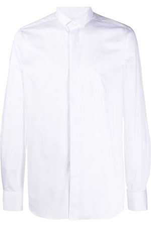 Xacus Long sleeve tailored shirt