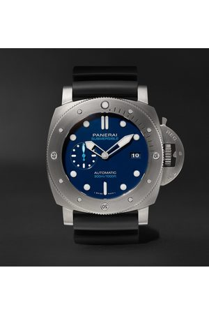 PANERAI Homem Relógios - Submersible Automatic 47mm BMG-TECH and Rubber Watch