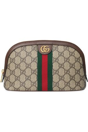 Gucci Large Ophidia cosmetic case