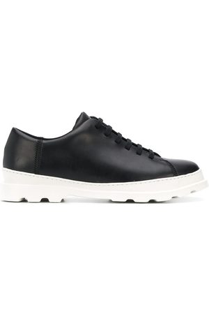 Camper Brutus ridged sole trainers