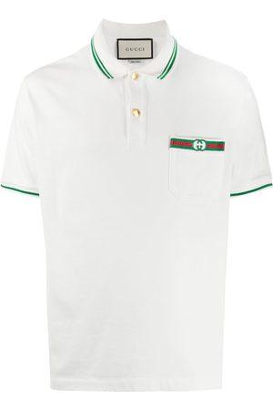 Gucci Short-sleeve polo shirt