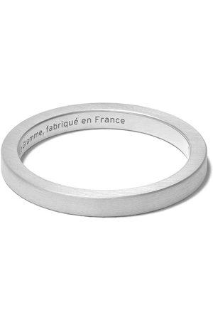Le Gramme Anéis - Le 3 Grammes ribbon ring