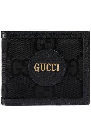 Gucci Off The Grid GG Supreme canvas wallet