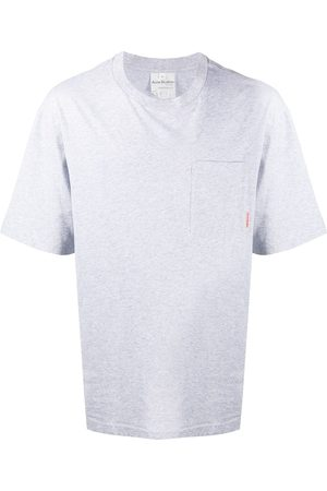 Acne Studios Chest pocket T-shirt