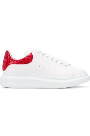 Alexander McQueen Homem Tops & T-shirts - Low top platform sneakers