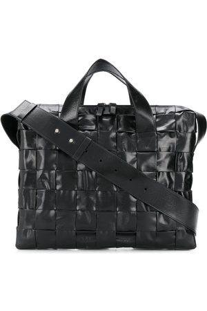 Bottega Veneta The Cassette Case laptop bag