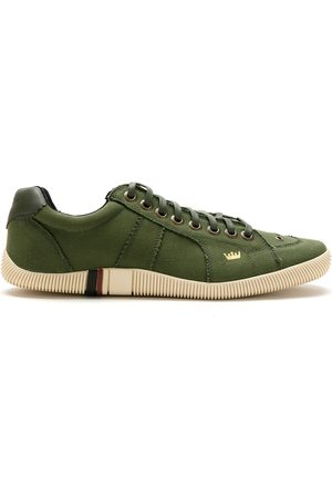 OSKLEN Riva canvas trainers
