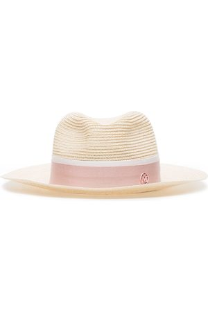 Le Mont St Michel Senhora Chapéus - Henrietta fedora hat