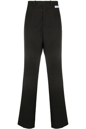 OFF-WHITE FORMAL PANT NO COLOR