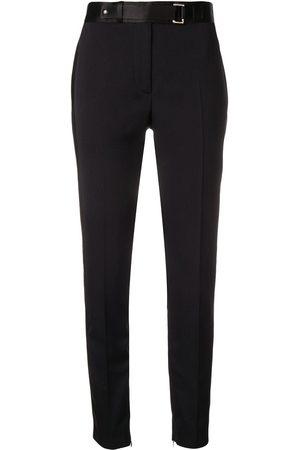 Tom Ford Senhora Calças Justas - Pleated trousers