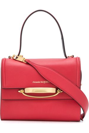 Alexander McQueen The Story tote bag