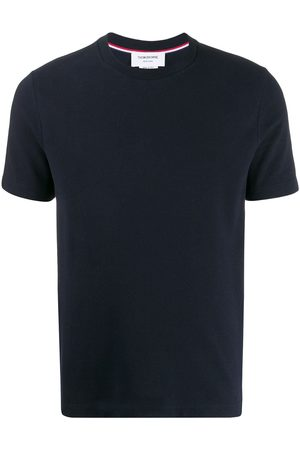 Thom Browne 4-bar T-shirt